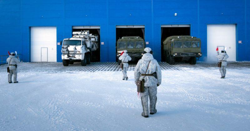 რუსეთი არქტიკაში სამხედრო გაფართოებაზე: ჩვენთვის აბსოლუტურად აუცილებელია