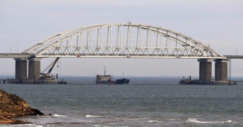NATO, აშშ, ევროკავშირი გმობს რუსეთის მიერ შავი ზღვის ნაწილების 6 თვით ჩაკეტვის გეგმებს