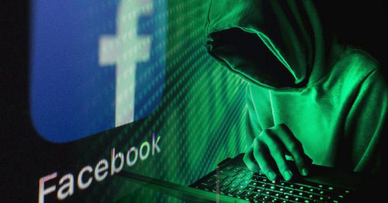 ჰაკერებმა Facebook-ის 533 მილიონი მომხმარებლის პირადი ინფორმაცია გაავრცელეს
