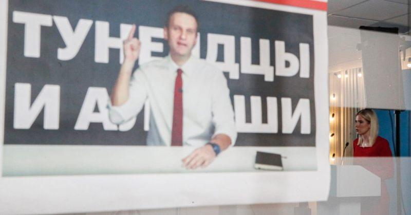 რუსეთში ნავალნის ორგანიზაციებს საქმიანობას ნაწილობრივ უკრძალავენ