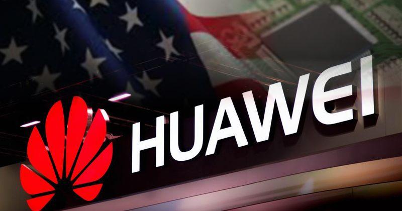 აშშ-ს სანქციების გამო, ჩინური კომპანია HUAWEI-ს შემოსავალი 16%-ით შემცირდა