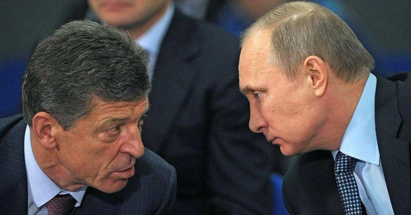 """კრემლი არ გამორიცხავს, რუსეთი """"იძულებული გახდეს"""" დაიცვას თავისი მოქალაქეები დონბასში"""