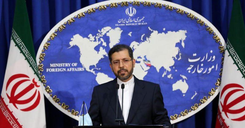 ირანი სანქციების გამო ევროკავშირთან რამდენიმე სფეროში თანამშრომლობას წყვეტს