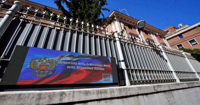 ეჭვმიტანილმა იტალიელმა ჯაშუშმა რუსეთს ძალიან კონფიდენციალური მასალა გადასცა– Reuters