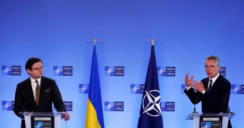 სტოლტენბერგი: NATO-ს გადასაწყვეტია, უკრაინა როდის იქნება მზად წევრობისთვის, სხვა არავისი