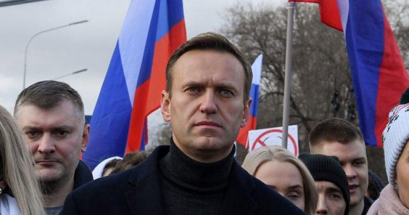 Levada: რუსეთში მოსახლეობის 39% ნავალნის მხარდამჭერ აქციებს ნეგატიურად უყურებს