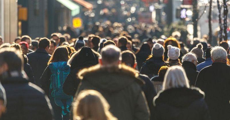 საქართველოს მოსახლეობა 0.3%-ით გაიზარდა, ყოველ 100 ქალზე 93 კაცი მოდის