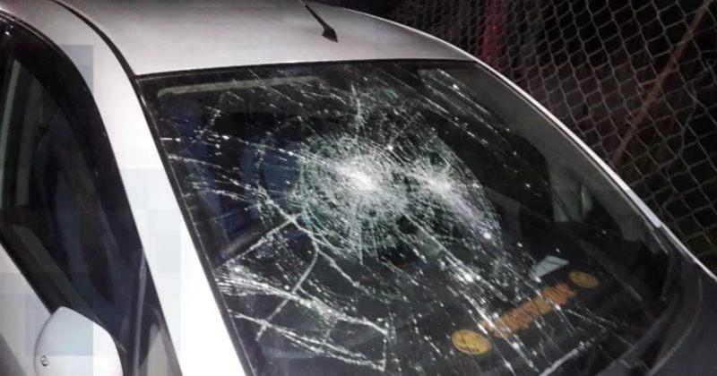 შსს: FORMULA-ს თანამშრომლის მანქანის დაზიანებაზე გამოძიება დაიწყო, ძალადობაზე არ უცნობებიათ