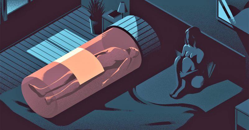 ანტიდეპრესანტები, მათგან გამოწვეული სექსუალური დისფუნქცია და მოგვარების გზები