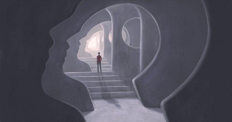 """""""კარდიოლოგს არ დავუჯერე ფსიქიატრის საჭიროებაზე"""" – სანდრო კრიჟანოვსკი შფოთვებსა და OCD-ზე"""