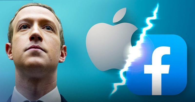 Apple-ის iOS-ის განახლებას Facebook-ი ახალი და ამბიციური გეგმით პასუხობს