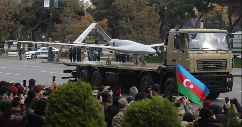 აზერბაიჯანისთვის დრონების მიყიდვის გამო კანადა თურქეთს სამხედრო ტექნიკის ექსპორტს უწყვეტს