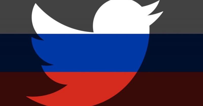 """რუსეთი Twitter-ს აღარ დაბლოკავს, რადგან მან """"აკრძალული ინფორმაციის"""" წაშლა დაიწყო"""
