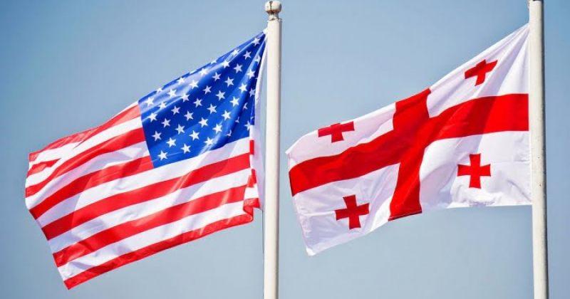 საელჩო: აშშ მზადაა, მხარი დაუჭიროს პარლამენტს შეთანხმების მიზნების მიღწევის უზრუნველსაყოფად