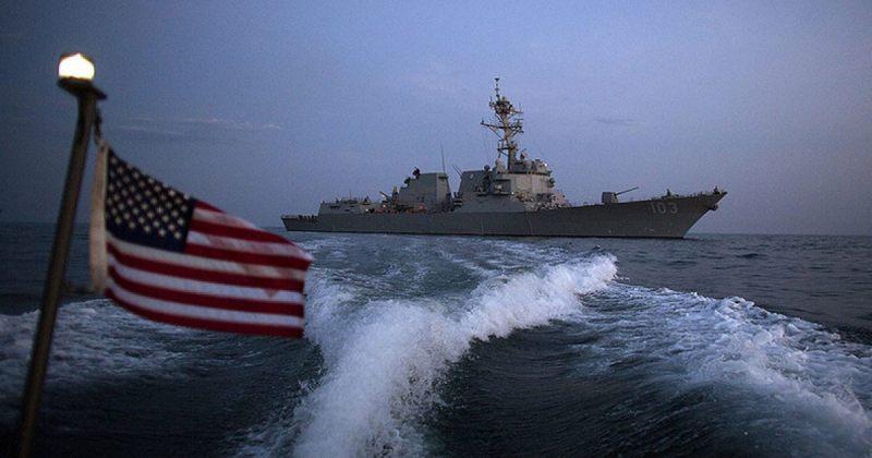 უკრაინის დაძაბულობის ფონზე, აშშ შავ ზღვაში 2 სამხედრო გემს გაგზავნის