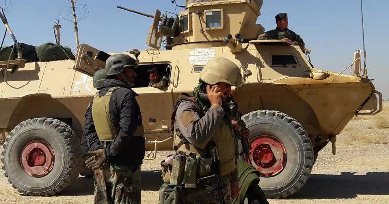 3 დღით ცეცხლის შეწყვეტის შემდეგ ავღანეთის მთავრობას და თალიბანს შორის შეტაკებები განახლდა