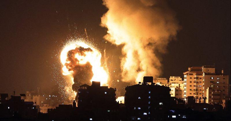 ისრაელის თავდაცვის მინისტრი: ჩვენი საპასუხო დარტყმები ხანგრძლივ სიმშვიდეს აღადგენს