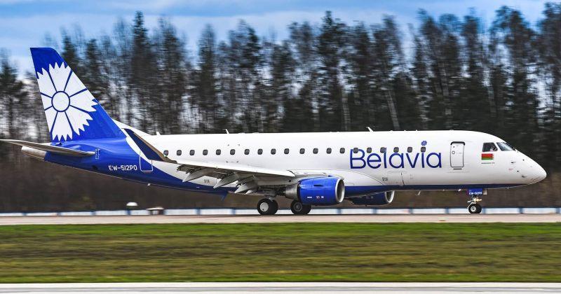 ევროკავშირში ბელარუსის ავიაკომპანიების ფრენების ასაკრძალად ევროპული საბჭო ზომებს იღებს