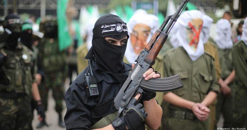 ჰამასი ისრაელს ულტიმატუმს უყენებს, ალ-აკსას მეჩეთის ტერიტორიის დასატოვებლად 2 სთ-ს აძლევს