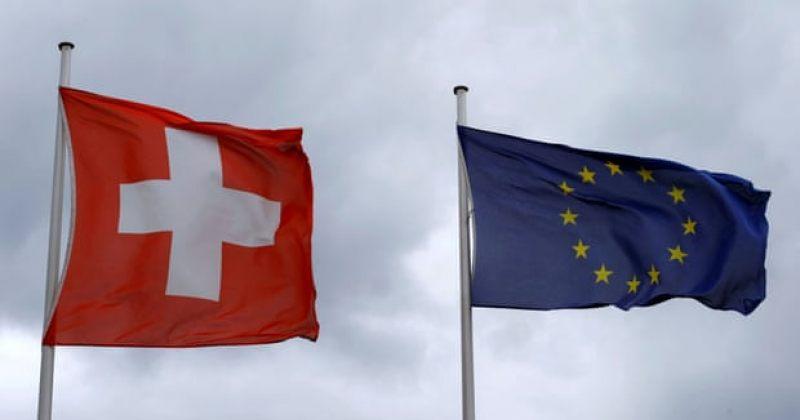 შვეიცარიამ შეწყვიტა 7-წლიანი მოლაპარაკება EU-სთან ხელშეკრულებაზე