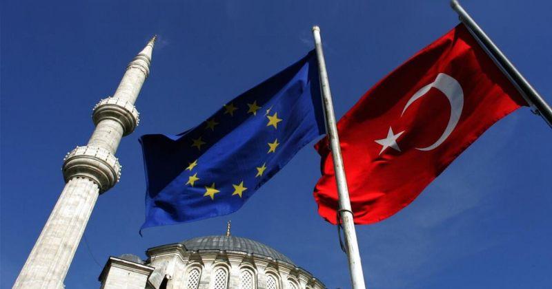 ევროპარლამენტი: თურქეთის ურთიერთობა ევროკავშირთან ისტორიულ მინიმუმამდე დავიდა