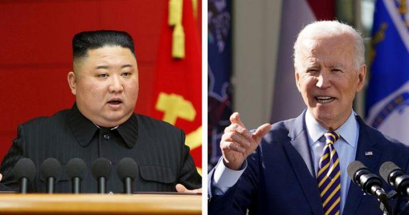 ჩრდილოეთ კორეა ბაიდენს მტრული პოლიტიკის გაგრძელებაში ადანაშაულებს