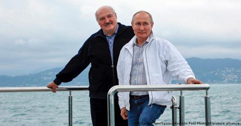 რუსეთი და ბელარუსი საერთო ინტეგრაციის პროგრამას ხელს 10 სექტემბერს მოაწერენ