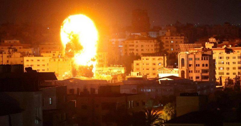 ისრაელის თავდაცვის ძალები: გავანადგურეთ ჰამასის 9 მეთაურის სახლი