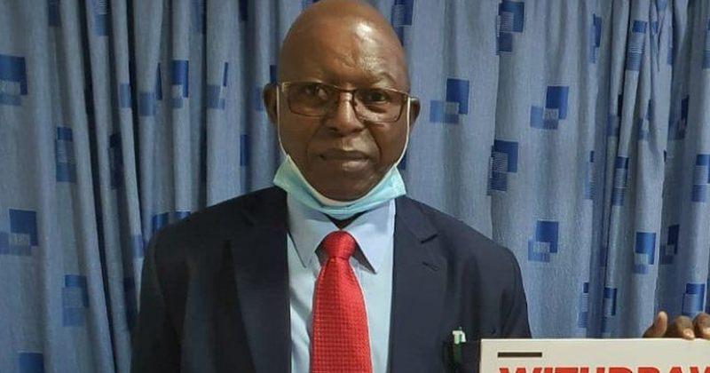 კენიაში ანტივაქსერი ექიმი კორონავირუსითგარდაიცვალა
