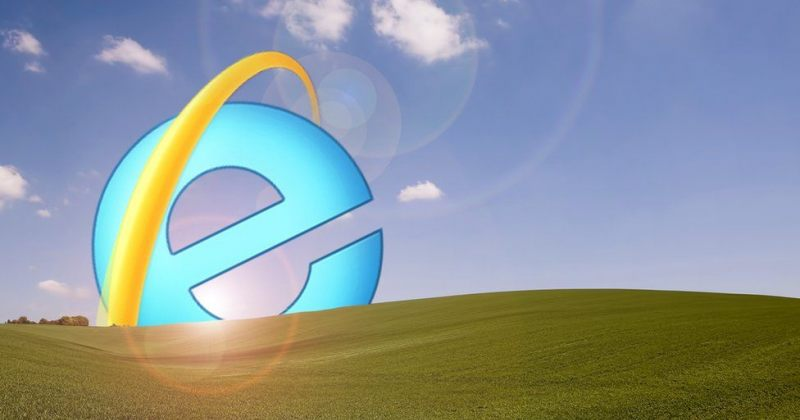 Internet Explorer-ის ერა სრულდება – Microsoft ბრაუზერს ხმარებიდან იღებს