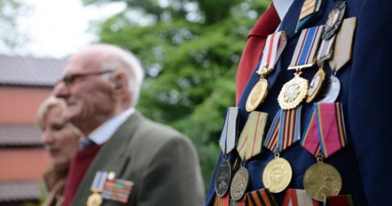 II მსოფლიო ომის მონაწილეები და მათი ოჯახის წევრები500 და 1 000-ლარიან ერთჯერად დახმარებას მიიღებენ