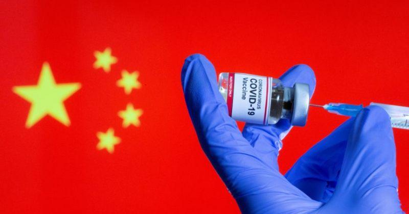 ტაივანი: ჩინეთივაქცინებს იყენებს, რათა ისინი ჰონდურასთან პოლიტიკურ სარგებელში გაცვალოს