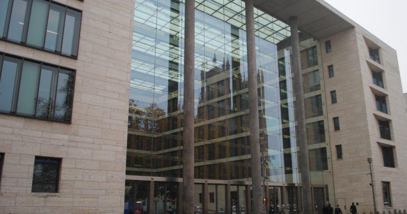 გერმანია: რუსეთის მიერ ევროკავშირის ოფიციალური პირებისთვის დაწესებული სანქციები უსაფუძვლოა