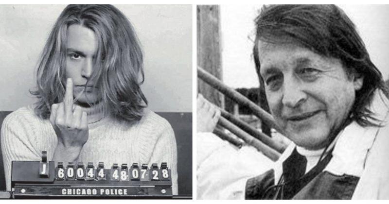 """ჯონი დეპის პერსონაჟის პროტოტიპი """"კოკაინიდან"""", ნარკომოვაჭრე ჯორჯ იანგი გარდაიცვალა"""