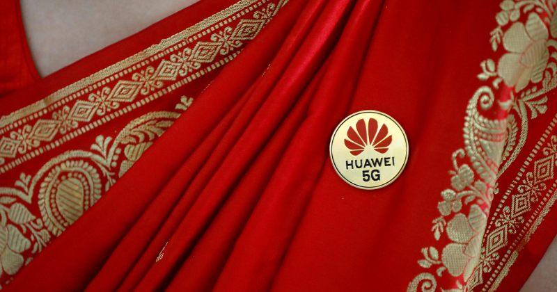 ინდოეთმა ჩინური Huawei და ZTE ქვეყნის 5G ქსელის ცდებში მონაწილეობისგან გამორიცხა