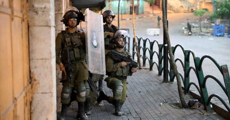 იორდანეს დასავლეთ სანაპიროს რეგიონში IDF-თან შეტაკებისას 6 პალესტინელი მოკლეს