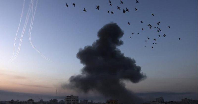 ისრაელის თავდაცვის ძალები: მოვკალით ჰამასის სამხედრო დაზვერვის ორი ლიდერი