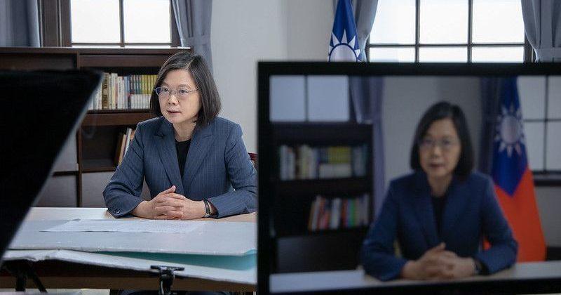 დანიის მიერ ტაივანის პრეზიდენტის დემოკრატიის სამიტზე მიწვევამ ჩინეთი აღაშფოთა