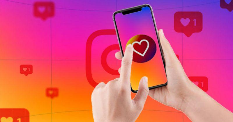 Facebook-სა და Instagram-ზე მოწონებების რაოდენობის დამალვის ფუნქცია ემატება