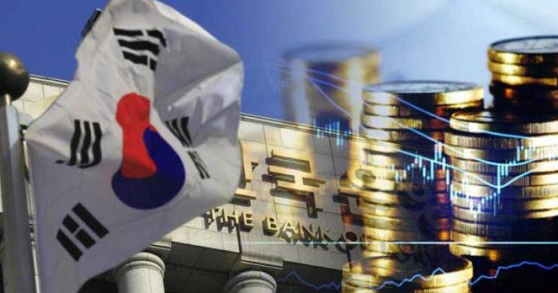სამხრეთ კორეის ცენტრალური ბანკი ციფრული ვალუტის შექმნაზე იწყებს მუშაობას