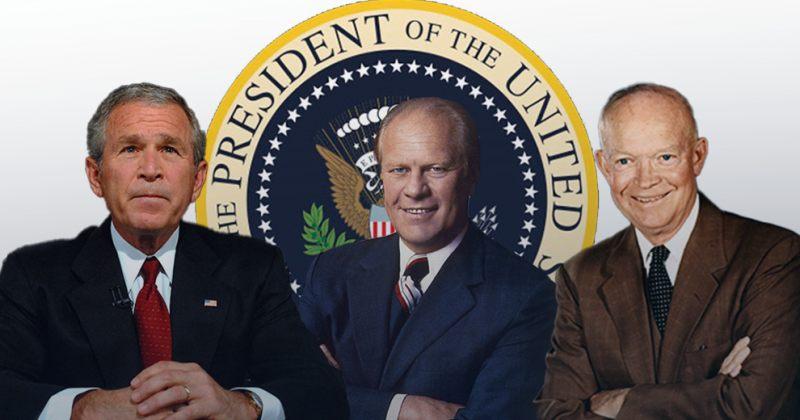 QUIZ: რამდენად კარგად გახსოვთ აშშ-ს პრეზიდენტები?