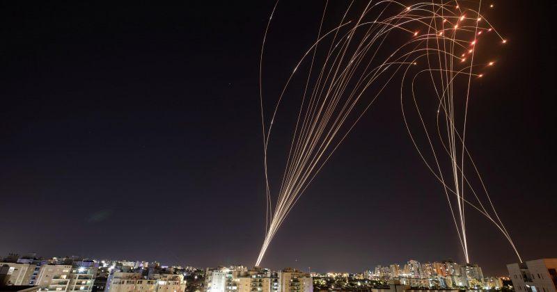"""რა არის და როგორ მუშაობს ისრაელის """"რკინის გუმბათი"""" [VIDEO]"""