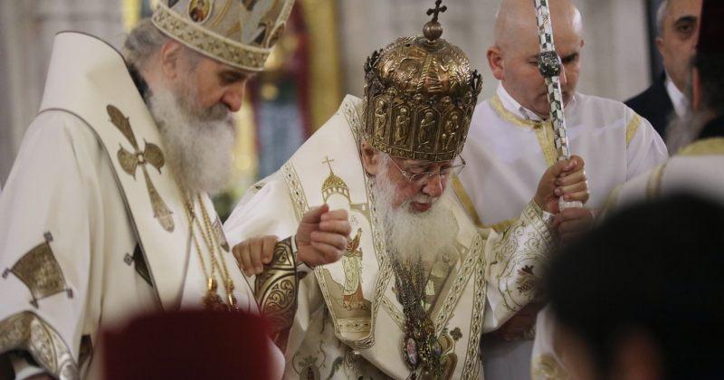 ფაილებით, რუსეთის ეკლესიის წარმომადგენელი ინფორმაციას აგროვებს და მოსკოვში გზავნის