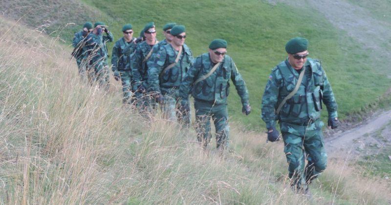 სომხეთის გეგარკუნის რეგიონში აზერბაიჯანელი სამხედროები ასობით მეტრის მანძილზე შევიდნენ