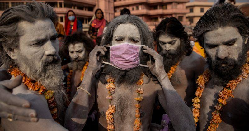 კოვიდაფეთქება ინდოეთში – გაკვეთილი განვითარებადი ქვეყნებისთვის