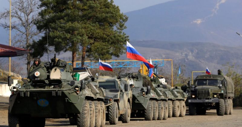 რუსეთი სომხეთის სიუნიქის რეგიონში, აზერბაიჯანის საზღვართან ორ სამხედრო ობიექტს აფუძნებს