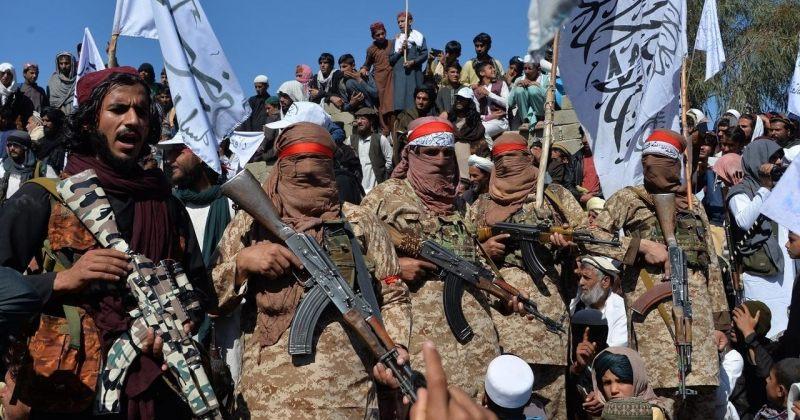 ავღანეთში თალიბანმა დიდი თავდასხმები განაახლა, სამთავრობო ძალებმა შეტევა მოიგერიეს