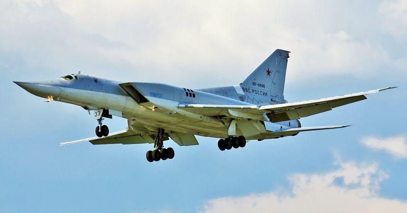 რუსეთი: სირიის ავიაბაზიდან ბირთვული ბომბდამშენების მართვა შეგვიძლია