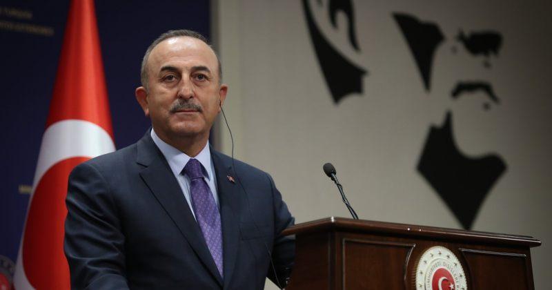 ჩავუშოღლუ: აშშ-ს თურქეთთან თანამშრომლობა ლიბიისა და სირიის გარდა სხვა რეგიონებშიც სურს