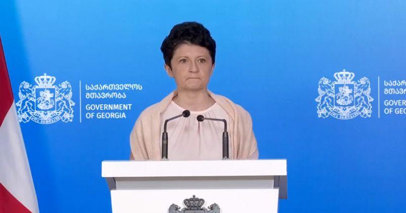 წულუკიანი რუსთაველის თეატრის რუსეთში გასტროლებზე: ემანდ, არ ვერევი თეატრების საქმიანობაში